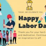 Best Happy Labor Day Wishes Messages 2021