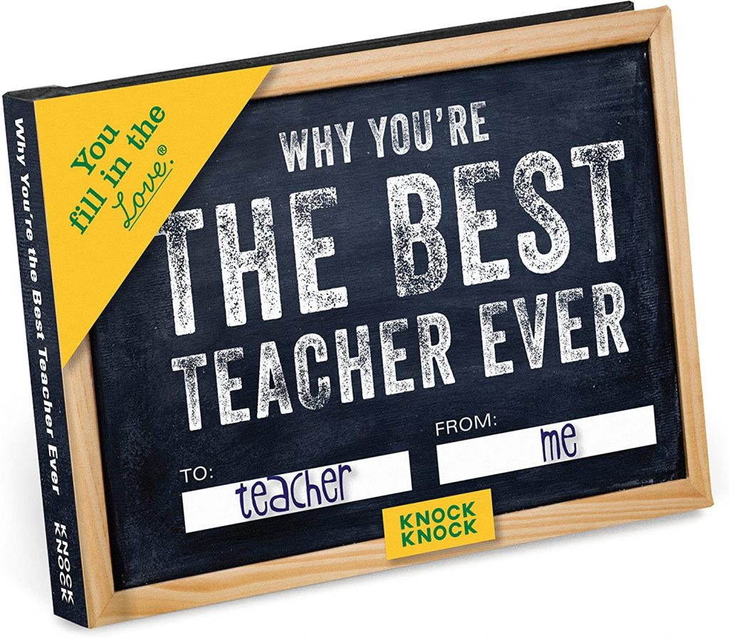 National Teachers Day Gifts